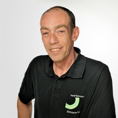 Harald Stockmann