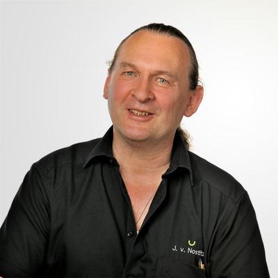 Johannes Nostitz