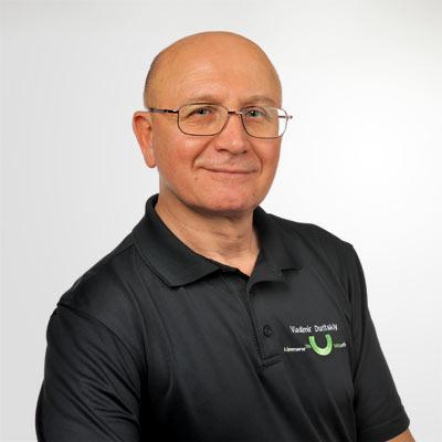 Vladimir Duritsky