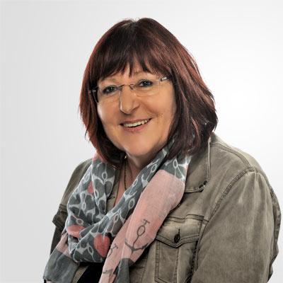 Ulrike Fleckenstein